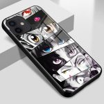 Hunter x Hunter iPhone Case Best Characters for iPhone 6 6s / 05611 Official Hunter X Hunter Merch