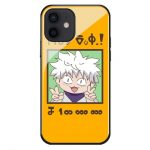 for iPhone 12 / HH-0013 Official Hunter X Hunter Merch
